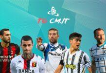 CMIT TV | TG mercato: le ultime su Juventus, Napoli, Inter e Roma