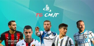CMIT TV   TG mercato: le ultime su Juventus, Napoli, Inter e Roma