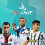 VIDEO | CMIT TV - TG calciomercato Juventus, Milan, Inter: diretta live