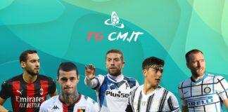 CMIT TV | TG mercato: le ultime su Milan, Juventus, Inter e non solo