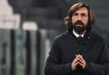 "Inter-Juventus, tifosi contro Pirlo: ""Peggior partita della storia"""