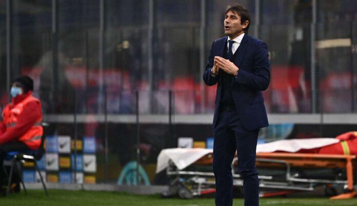 sampdoria inter conte barella