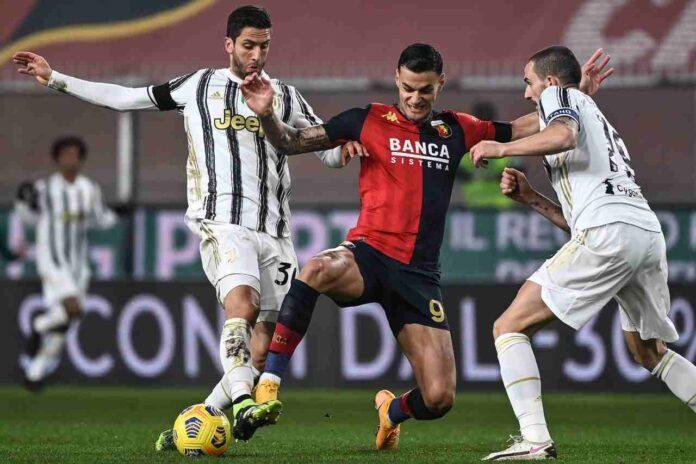 Calciomercato Juventus Dragusin a Sassuolo in affare Scamacca: le ultime