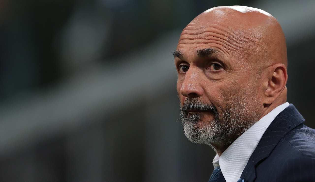 """Calciomercato Inter, Conte 'esonerato': """"Richiamate Spalletti!"""""""