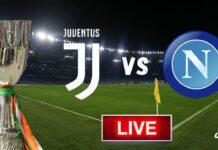 CMIT TV | Supercoppa, la cronaca di Juventus-Napoli: DIRETTA LIVE
