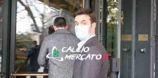 Calciomercato Roma, Pinto