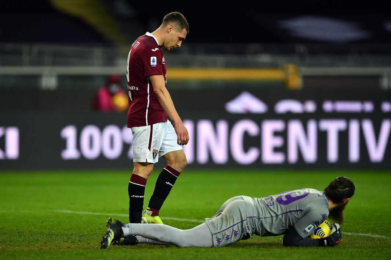 Calciomercato Torino, ora Belotti non vuole rinnovare | I dettagli
