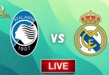 CMIT TV | La cronaca di Atalanta-Real Madrid: SEGUI la DIRETTA!