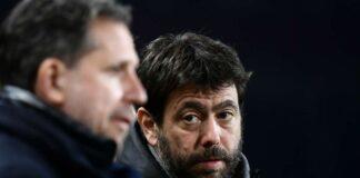 Juventus, incontro Elkann-Agnelli