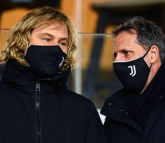 Calciomercato Juventus, Paratici su Aouar e altri due | Ipotesi di scambio