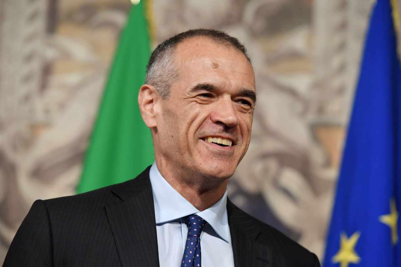 Inter, la cordata si propone: parla Cottarelli | Annuncio su Moratti