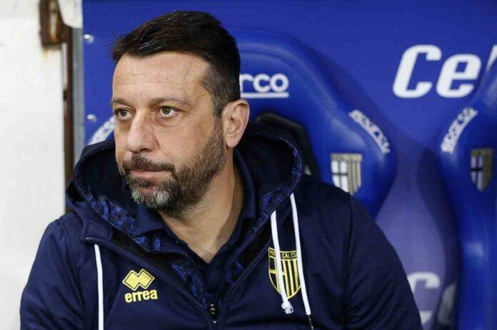 Parma, Pellè infortunato