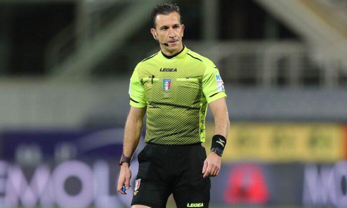 Serie A, gli arbitri della 22esima giornata | Doveri per Napoli-Juventus
