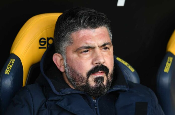 Calciomercato Napoli, furia De Laurentiis | La decisione su Gattuso