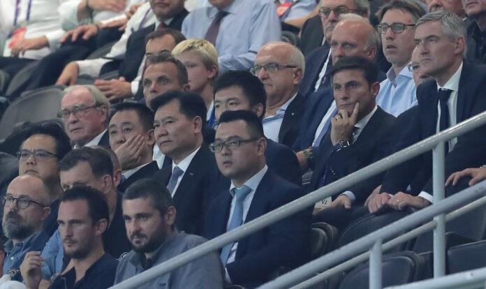 Calciomercato Inter cessione BC Partners