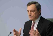 coronavirus CTS Draghi