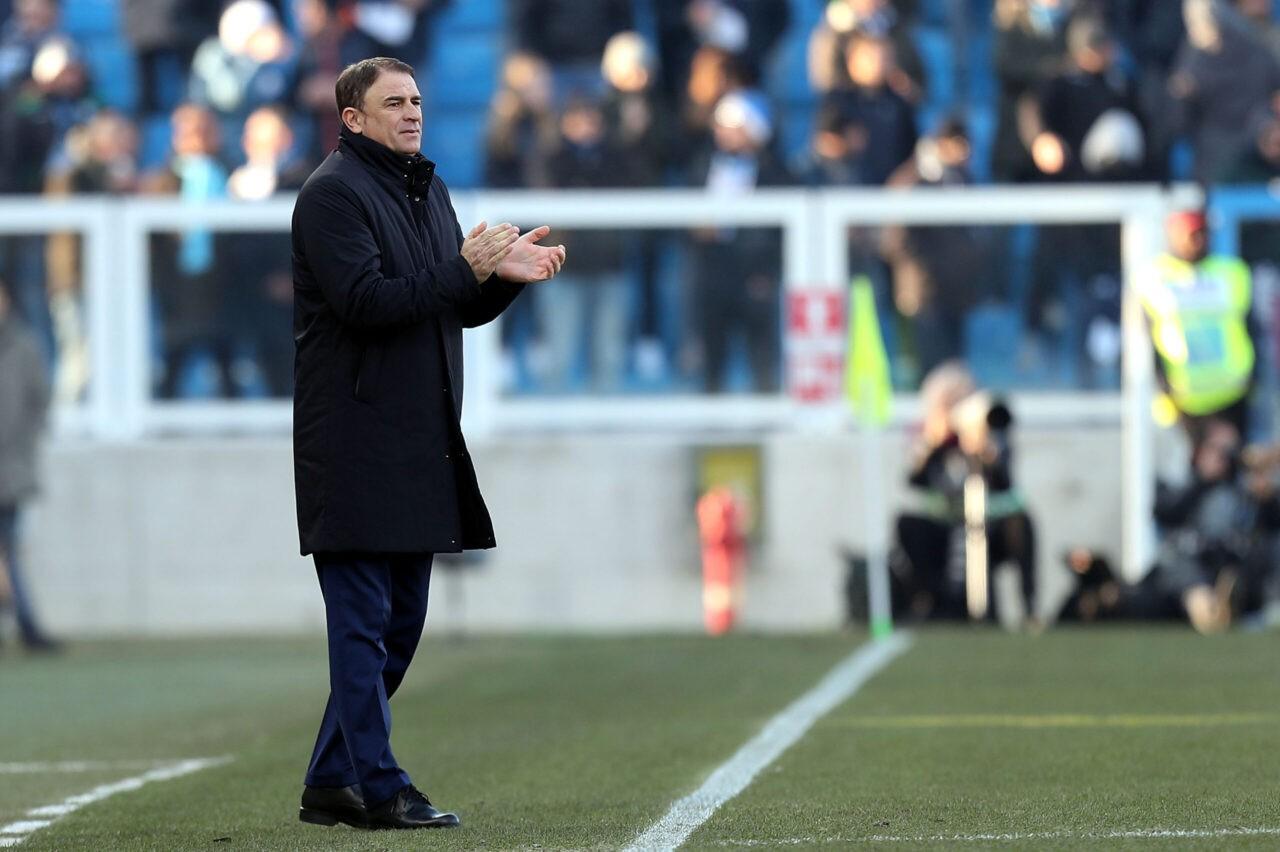 Calciomercato Cagliari, accordo con Semplici