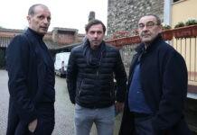 Sondaggio, calciomercato: da Allegri a Sarri il preferito