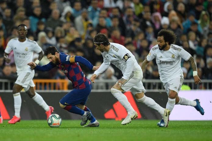 Ramos Juve addio Real