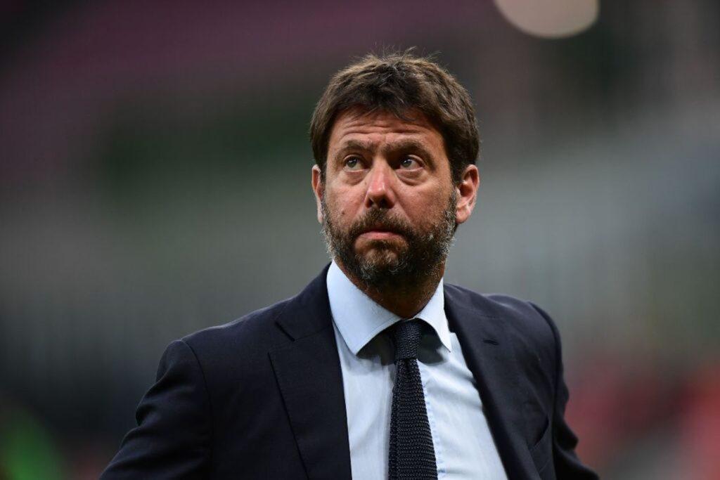 Napoli-Juventus, Agnelli e De Laurentiis diventano alleati! Tutti i dettagli