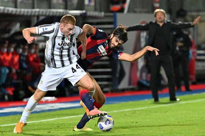 Diretta Juventus Crotone