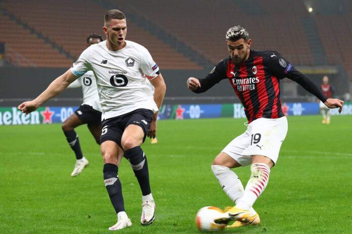 Calciomercato, Inter e Juventus su Botman