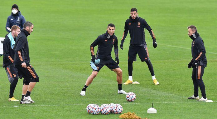 Juventus, Arthur a rischio operazione