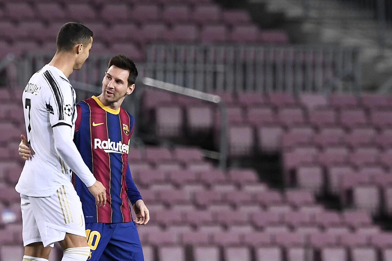 Calcio, da Ronaldo a Messi e Maradona: il migliore secondo i tifosi