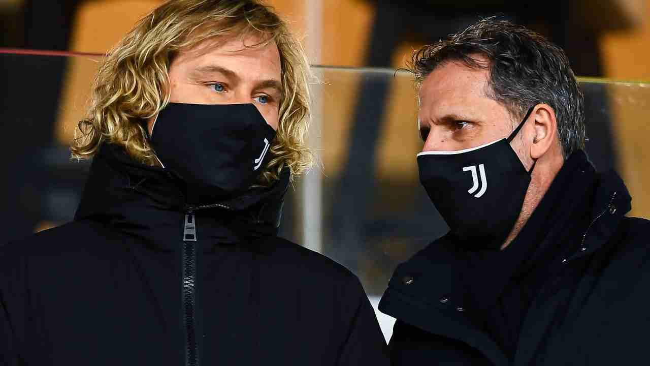 Calciomercato Juventus rinnovo Dybala Paratici