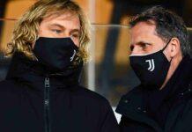 Calciomercato Juventus Paratici Verona Lovato Zaccagni