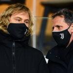 Juventus Paratici Nedved