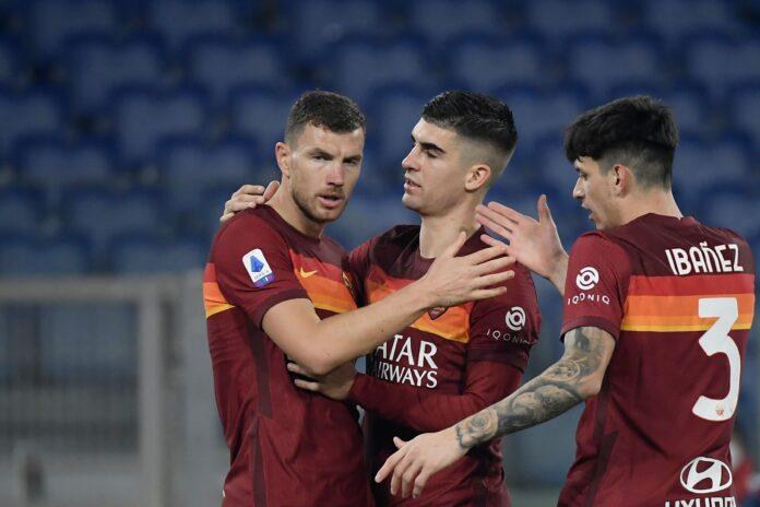 Calciomercato Roma, incontro positivo tra Dzeko e Fonseca
