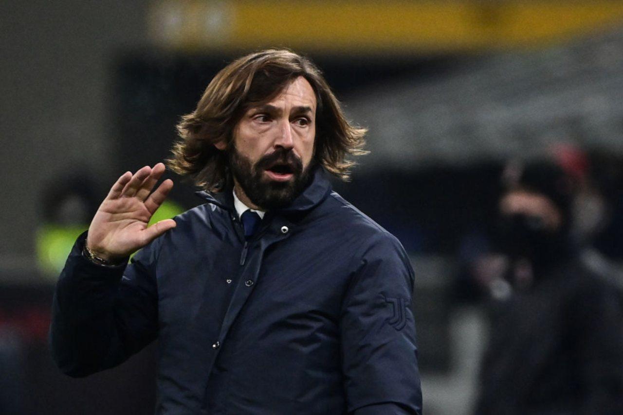 Juventus, Pirlo mette nel mirino Varane