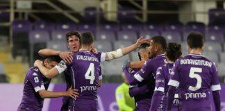 Diretta Fiorentina Spezia