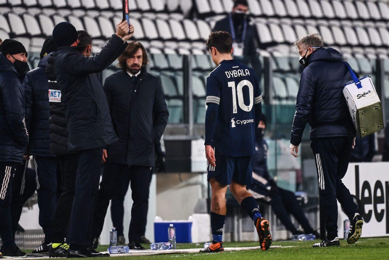 Juventus, il punto sugli infortunati