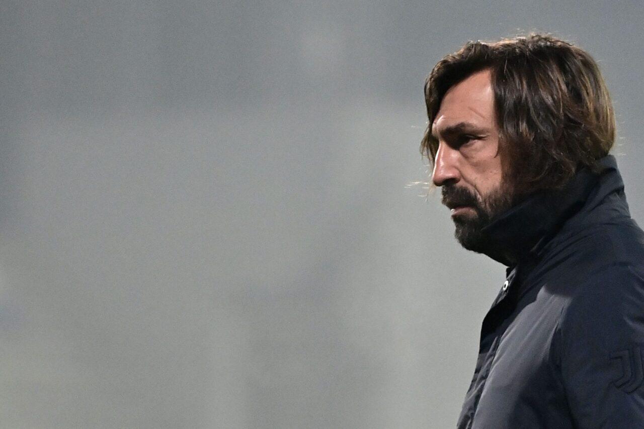 Juventus-Roma, convocati Pirlo   Assenti Ramsey, Dybala e Bentancur