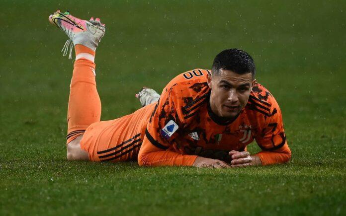 Inter-Juventus, Ronaldo rischia la panchina