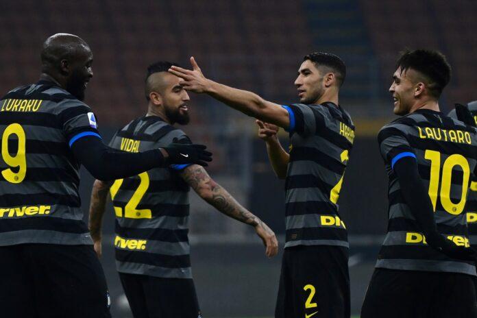 Calciomercato Inter, Hakimi di nuovo nel mirino del Real