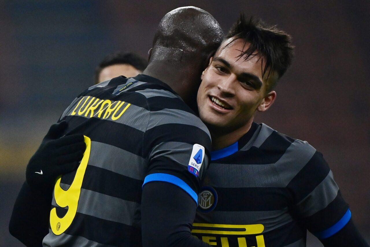 Calciomercato Inter, l'annuncio di Marotta sui rinnovi di Lautaro e Bastoni