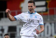 Marsiglia, delusione Milik | Fuori dalla Coppa con una squadra dilettante