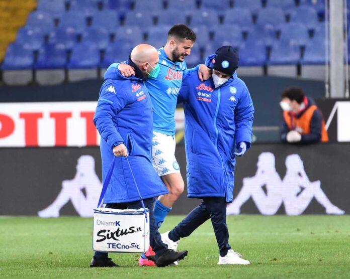 ESCLUSIVO | Napoli, Manolas salta la Juve: rischia più di un mese di stop