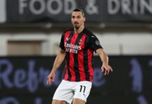 Milan, attacco a Ibrahimovic
