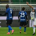 Diretta Inter Lazio Serie A