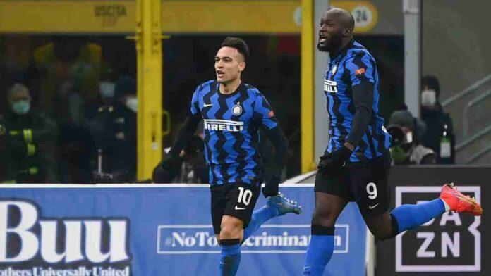 Calciomercato Inter Lautaro Martinez Lukaku