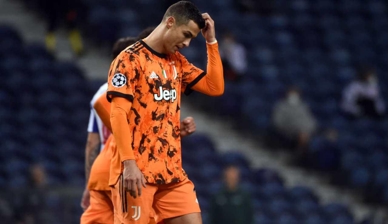 Porto Juventus voti