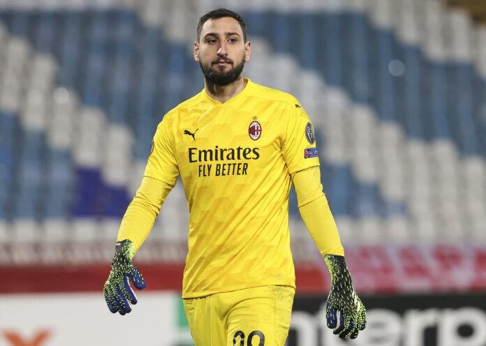 Calciomercato Milan Donnarumma