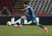 Calciomercato Milan, terminato l'incontro per Calhanoglu