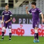 Serie A, Fiorentina-Spezia 3-0   Tris viola, Prandelli torna a vincere