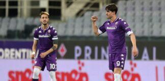 Serie A, Fiorentina-Spezia 3-0 | Tris viola, Prandelli torna a vincere