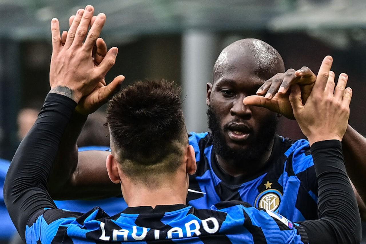 Calciomercato Inter, bomba Lukaku   Assalto Real Madrid: le cifre